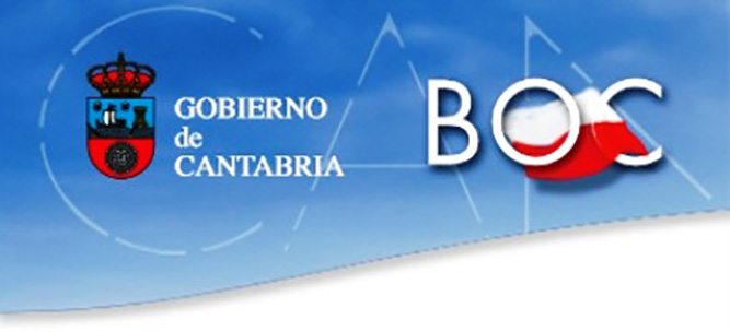 El BOC publica los Presupuestos Generales de Cantabria de 2017 y ...
